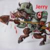Читаем на досуге! - последнее сообщение от Jerry